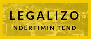 Legalizo