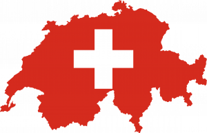 switzerland-map-flag