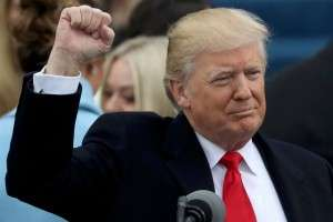 us-donald-trump-raises-his-fist-after-being-sworn-in-as-the-45th-president-of-the-united-states-on